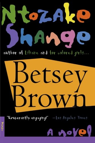 9780312134341: Betsey Brown: A Novel
