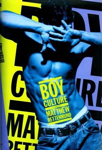 9780312134433: Boy Culture/a Novel