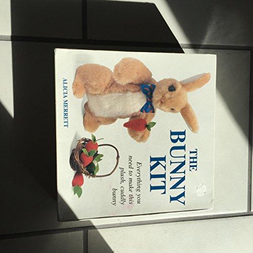 The Bunny Kit: Merrett, Alicia
