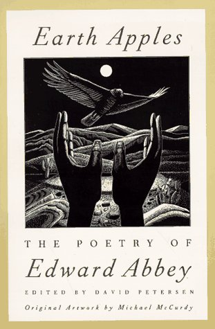 9780312134792: Earth Apples: The Poetry of Edward Abbey