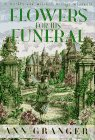 9780312134952: Flowers for His Funeral: A Markby and Mitchell Village Whodunit