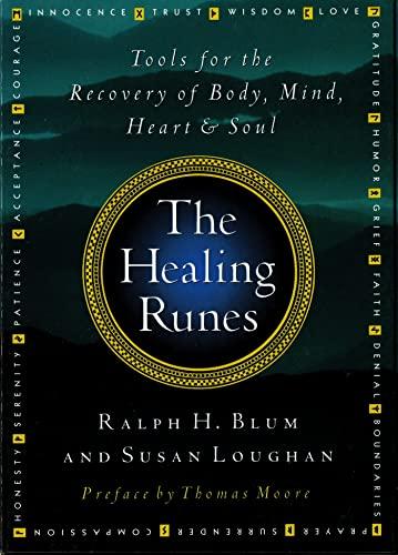 9780312135072: The Healing Runes