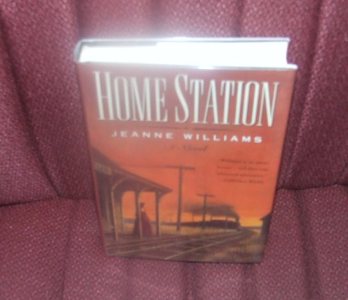 Home Station: Jeanne Williams