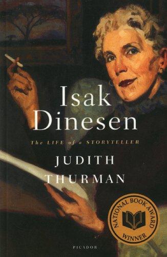 9780312135256: Isak Dinesen: The Life of a Storyteller
