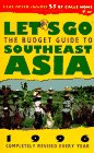 Let's Go: The Budget Guide to Southeast Asia, 1996 (Let's Go: Southeast Asia)