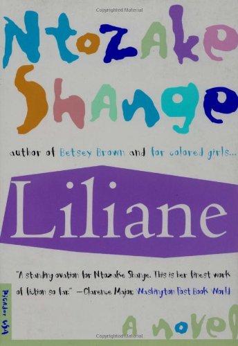 9780312135591: Liliane: A Novel