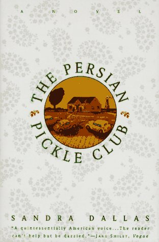 9780312135867: The Persian Pickle Club
