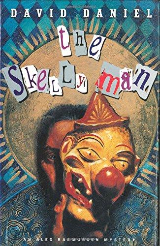 The Skelly Man (SIGNED Plus SIGNED LETTER): Daniel, David