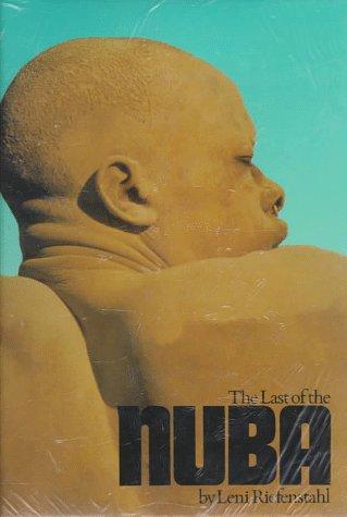 9780312136420: The Last of the Nuba