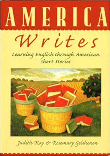 America Writes : Learning English through American: Judith Kay, Rosemary