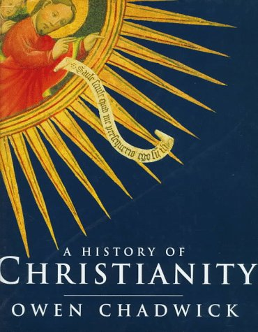 9780312138073: A History of Christianity