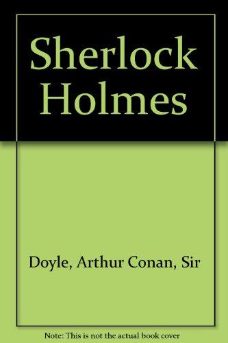 9780312138240: Sherlock Holmes