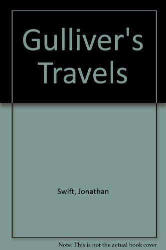 9780312138325: Gulliver's Travels