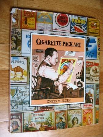 9780312138424: Cigarette Pack Art