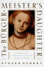 9780312139391: The Burgermeister's Daughter: Scandal in a Sixteenth-Century German Town