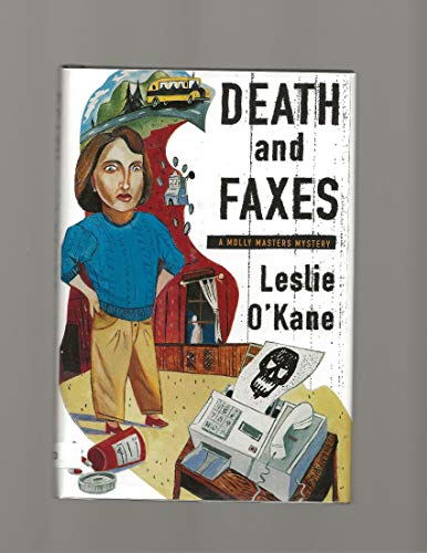 Death and Faxes: O'Kane, Leslie
