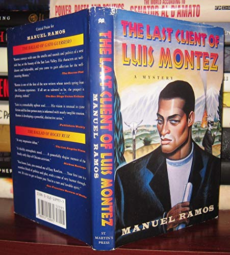 The Last Client of Luis Montez: Ramos, Manuel