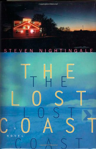 The Lost Coast: Nightingale, Steven
