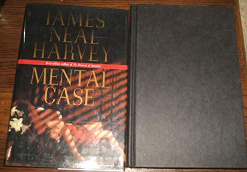 9780312140144: Mental Case