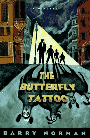 9780312140151: The Butterfly Tattoo