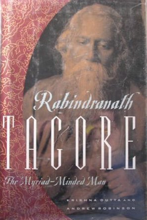 9780312140304: Rabindranath Tagore: The Myriad-Minded Man