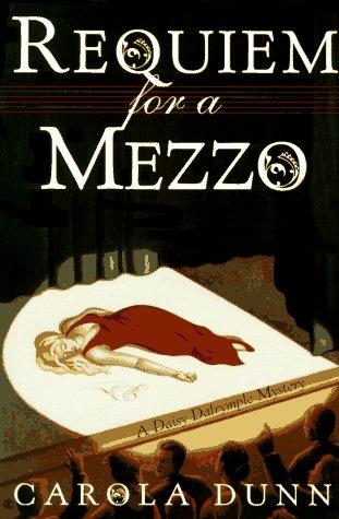9780312140366: Requiem for a Mezzo (Daisy Dalrymple Mysteries, No. 3)