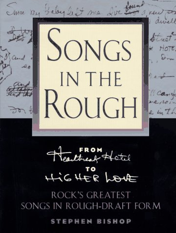 9780312140489: Songs in the Rough: From