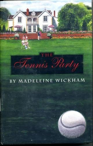 9780312140533: The Tennis Party