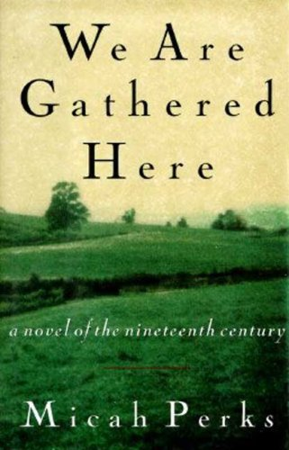 9780312140656: We Are Gathered Here: A Novel