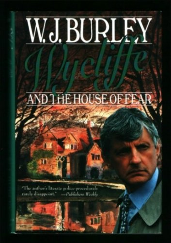 9780312140809: Wycliffe and the House of Fear