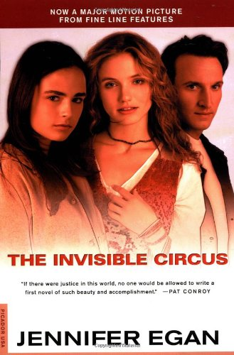 9780312140908: The Invisible Circus: A Novel