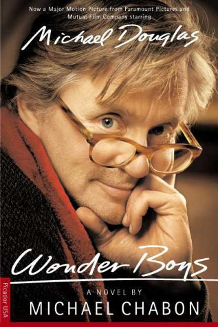 9780312140946: Wonder Boys: A Novel