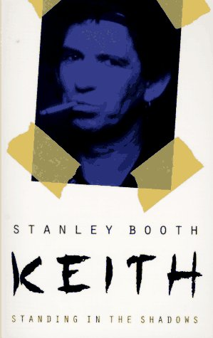 9780312141165: Keith: Standing in the Shadows