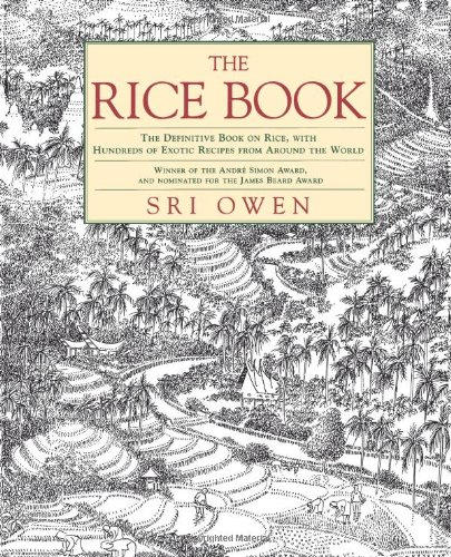 9780312141325: The Rice Book