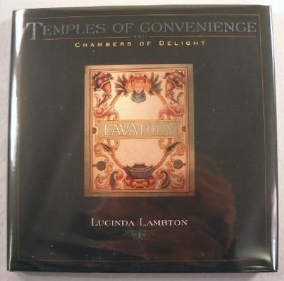 9780312141912: Temples of Convenience: And Chambers of Delight