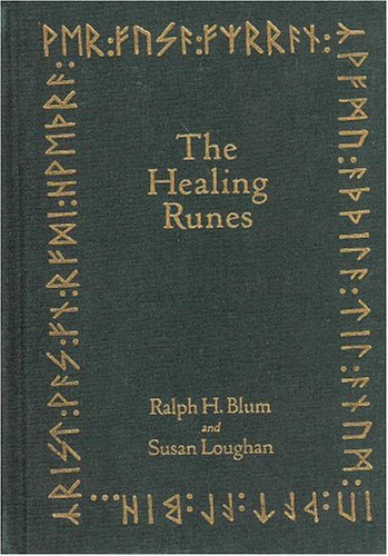 9780312142315: The Healing Runes - Loose Book: Tools For The Recovery Of Body, Mind, Heart, & Soul