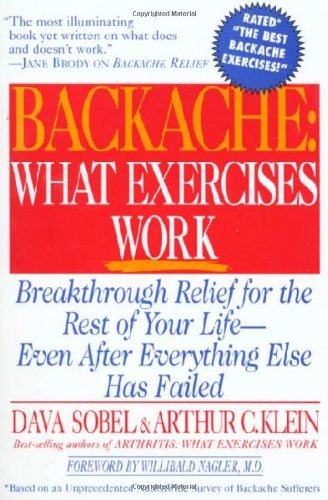 9780312142810: Backache: What Exercises Work