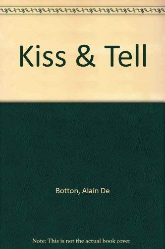 9780312142827: Kiss & Tell