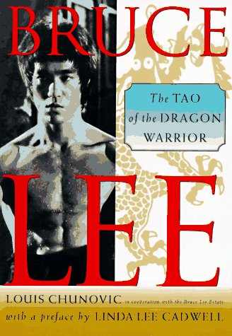 9780312142902: Bruce Lee: The Tao of the Dragon Warrior