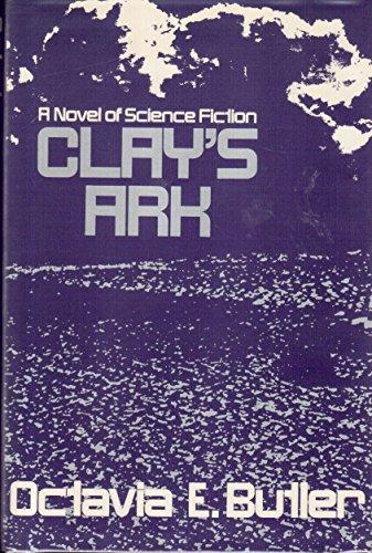 9780312143213: Clay's Ark