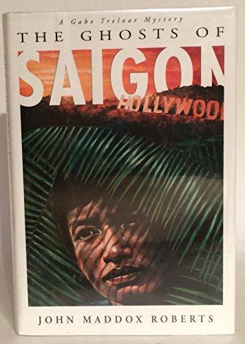 9780312143459: The Ghosts of Saigon