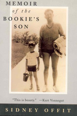 9780312143688: Memoir of Bookie's Son
