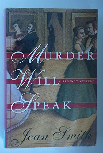 9780312143787: Murder Will Speak