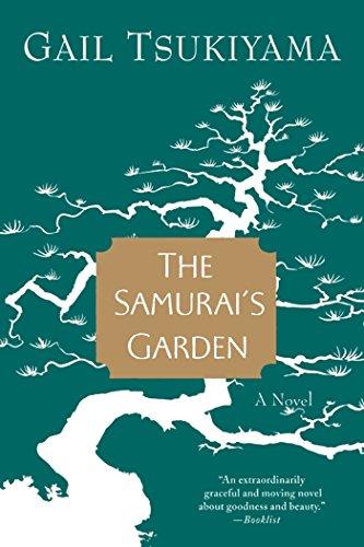 9780312144074: The Samurai's garden
