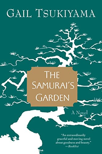 9780312144074: The Samurai's Garden