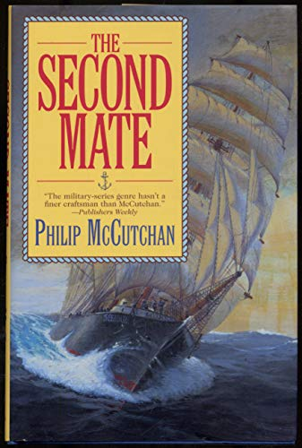 9780312144104: The Second Mate