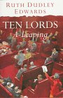 9780312144302: Ten Lords A-Leaping