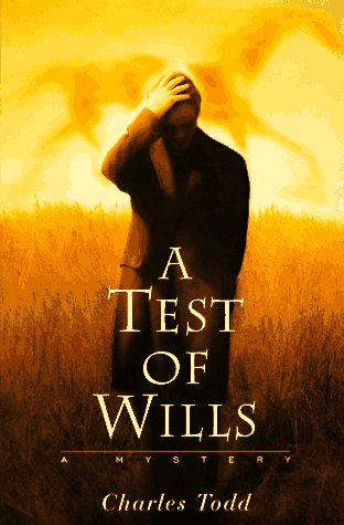 9780312144319: A Test of Wills