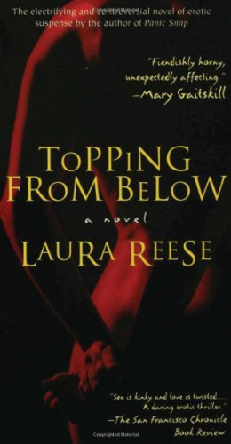 9780312144357: Topping from Below: A Novel