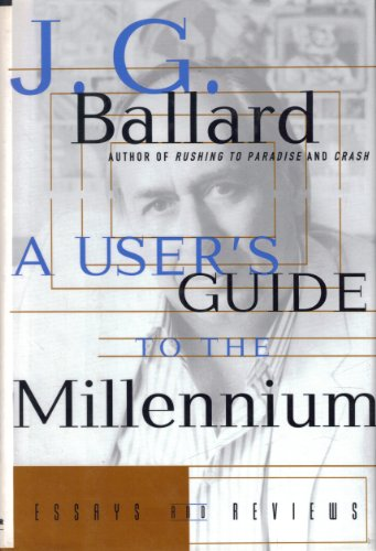 9780312144401: A User's Guide to the Millennium: Essays and Reviews